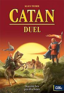 Obrázok Catan - Duel
