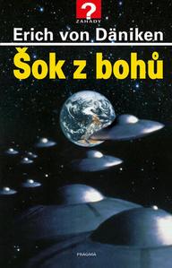 Obrázok Šok z bohů