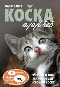 Obrázok Kočka a její řeč