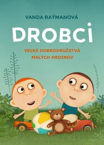 Obrázok Drobci