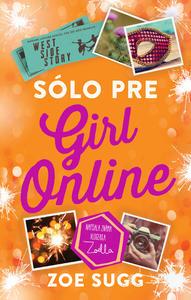 Obrázok Sólo pre Girl Online