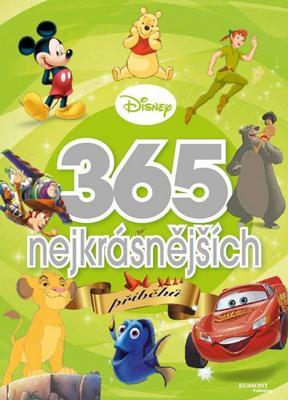365 nejkrásnějších příběhů