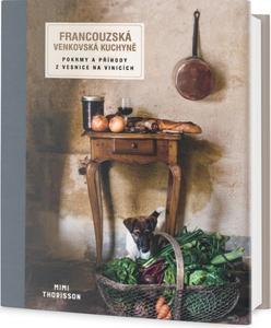 Obrázok Francouzská venkovská kuchyně