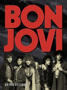Obrázok Bon Jovi