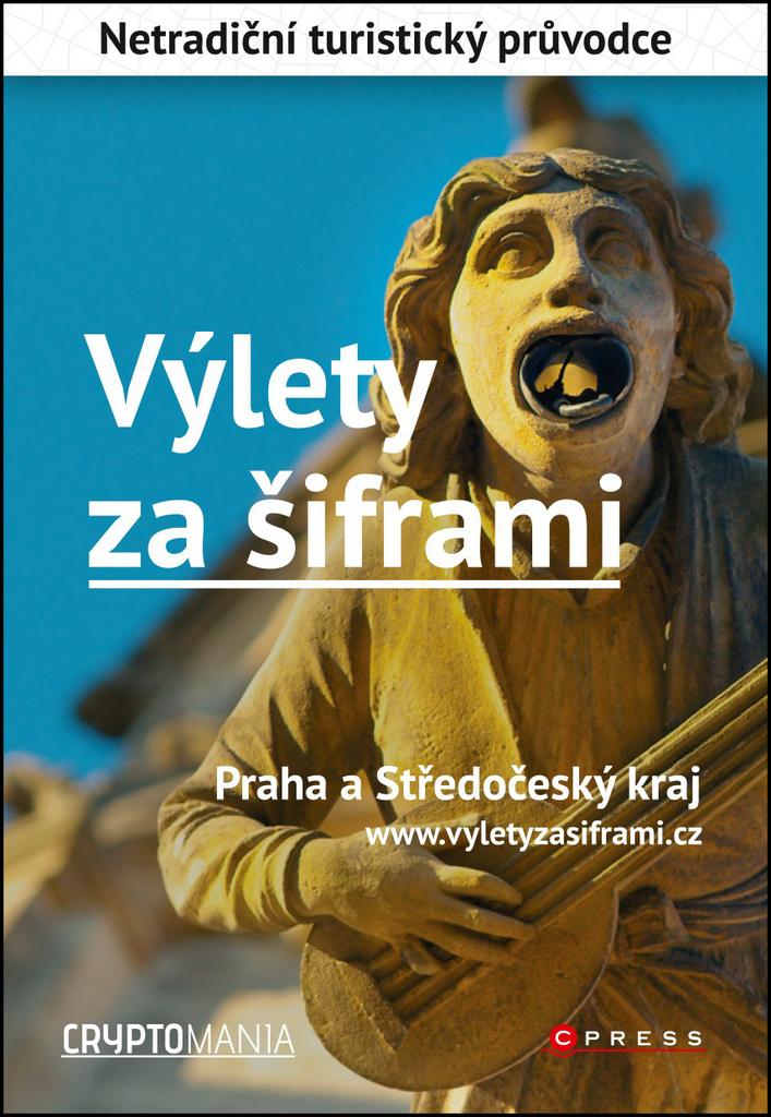 Výlety za šiframi (www.vyletyzasiframi.cz) - Jan Pohunek