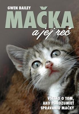 Obrázok Mačka a jej reč