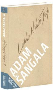 Obrázok Adam Šangala