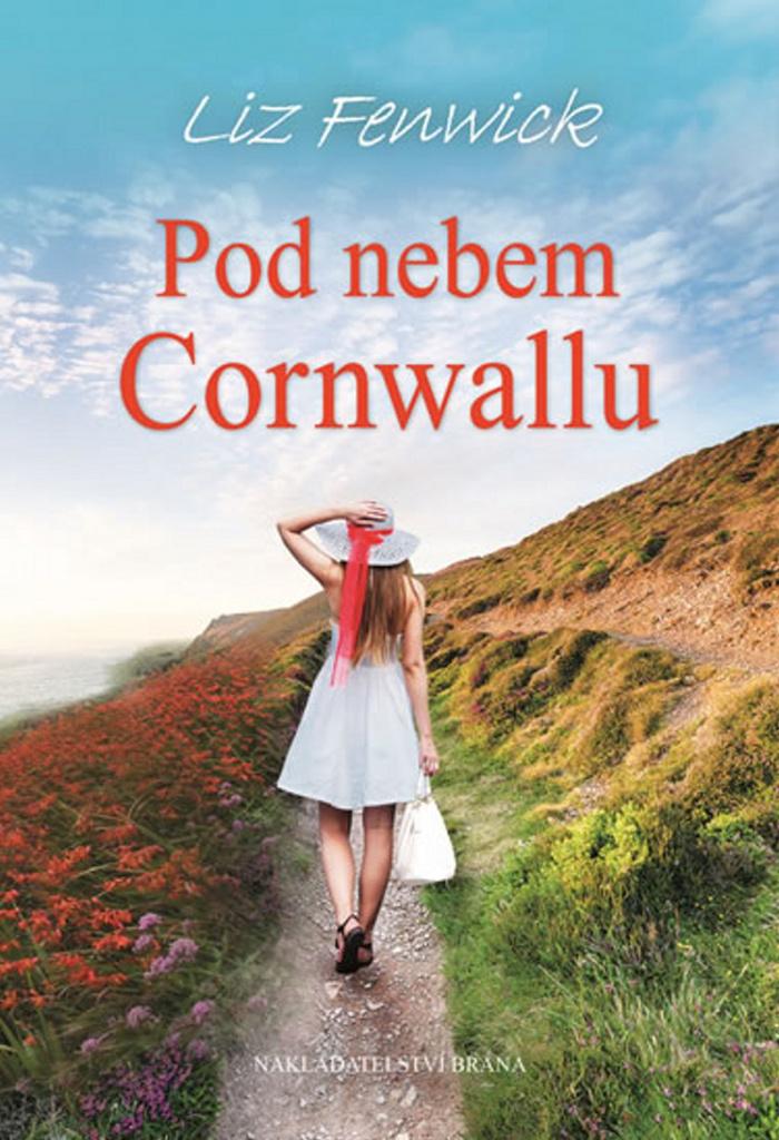 Pod nebem Cornwallu - Liz Fenwick