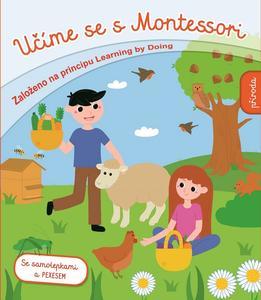 Obrázok Učíme se s Montessori Příroda