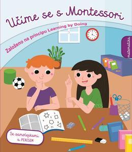 Obrázok Učíme se s Montessori Matematika