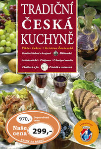 Obrázok Tradiční česká kuchyně