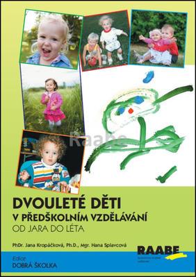 Obrázok Dvouleté děti v předškolním vzdělávání II