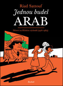 Obrázok Jednou budeš arab