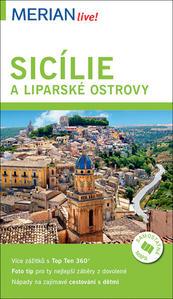 Obrázok Sicílie, Liparské ostrovy