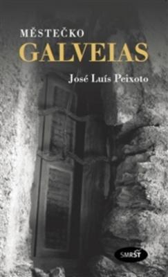 Obrázok Městečko Galveias