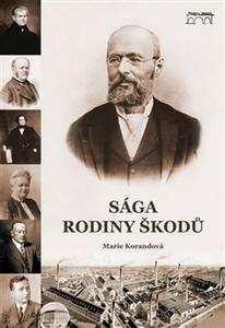 Obrázok Sága rodiny Škodů