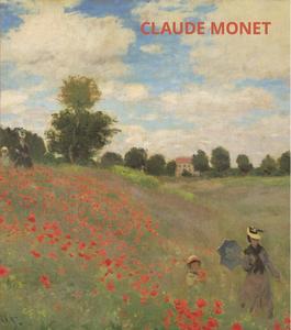 Obrázok Claude Monet (posterbook)