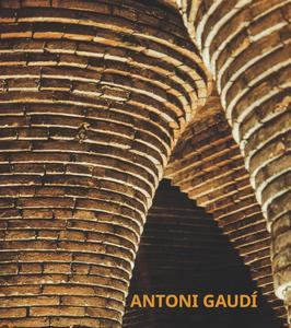 Obrázok Antoni Gaudí (posterbook)