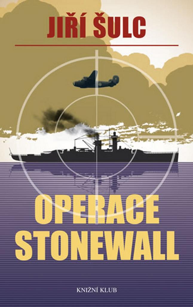 Operace Stonewall - Jiří Šulc