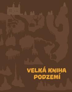 Obrázok Velká kniha podzemí