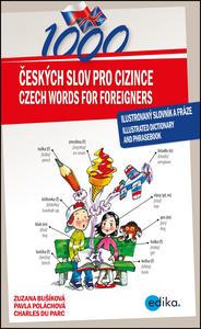 Obrázok 1000 Českých slov pro cizince (Czech Words for Foreigners)