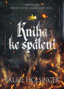 Obrázok Kniha ke spálení