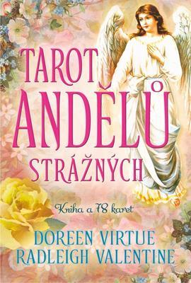 Obrázok Tarot andělů strážných