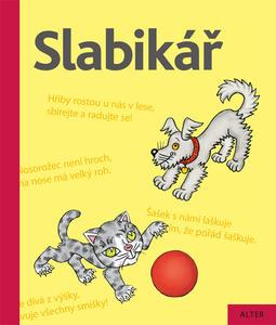 Obrázok Slabikář