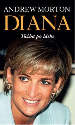 Obrázok Diana Túžba po láske