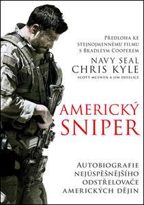 Obrázok Americký sniper (Předloha ke stejnojmennému filmu)