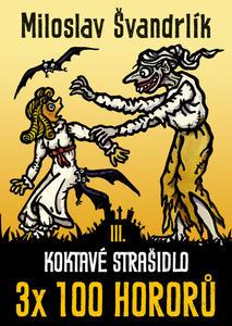 Picture of Koktavé strašidlo