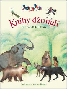 Obrázok Knihy džunglí