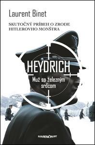Obrázok Heydrich Muž so železným srdcom