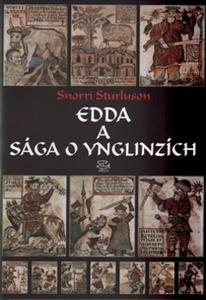 Obrázok Edda a Sága o Ynglinzích