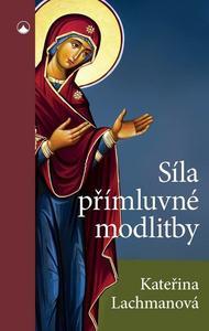 Obrázok Síla přímluvné modlitby