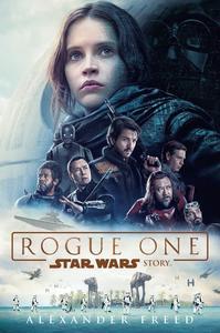 Obrázok STAR WARS Rogue One