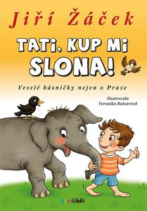 Obrázok Tati, kup mi slona!