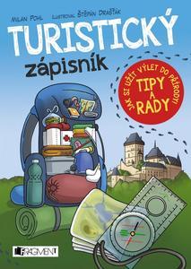 Obrázok Turistický zápisník