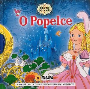 Obrázok O Popelce