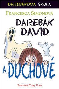Obrázok Darebák David a duchové