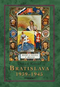 Obrázok Bratislava 1939-45