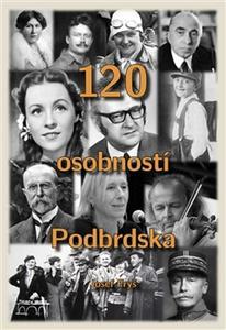 Obrázok 120 osobností Podbrdska