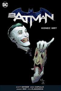 Obrázok Batman Konec hry