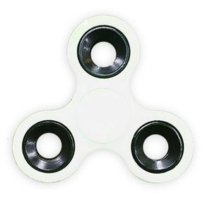 Obrázok Fidget Spinner bílý antistresová hračka