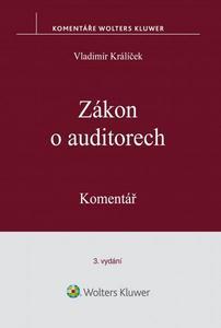 Obrázok Zákon o auditorech