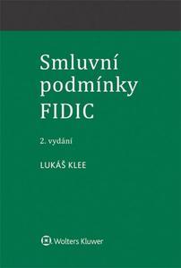 Obrázok Smluvní podmínky FIDIC