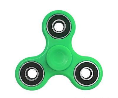 Obrázok Extreme Spinner zelený