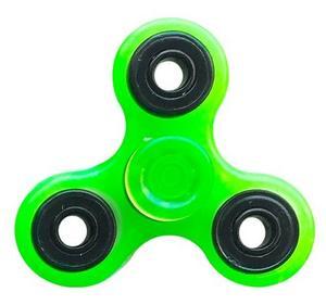 Obrázok Extreme Spinner zelený svítící ve tmě