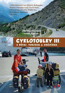 Obrázok Cyklotoulky III.