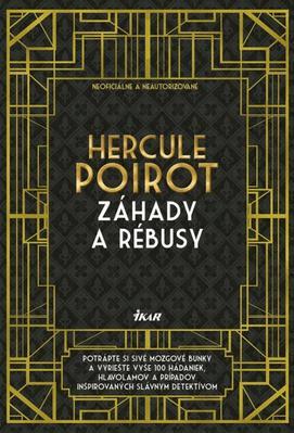 Obrázok Hercule Poirot záhady a rébusy